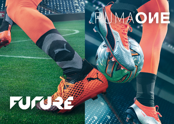 Buy the new PUMA Uprising Pack at Unisport
