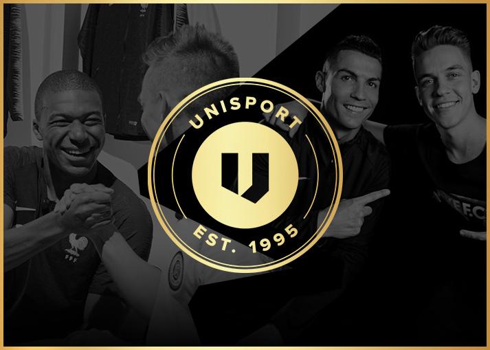 Unisports 25-års jubilæum