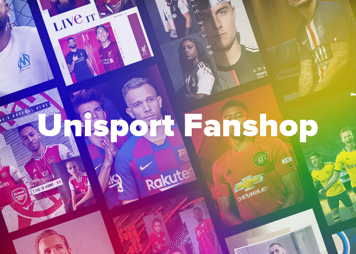 Unisport Fanshop