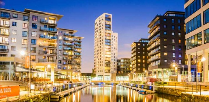 Student Accommodation Guide To Leeds