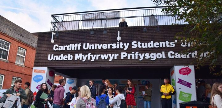 Finding your Cardiff student accommodation: The Complete Guide