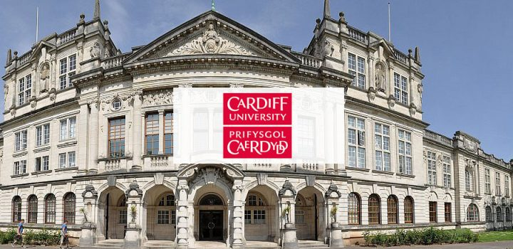 Our top 7 student accommodation near Cardiff University