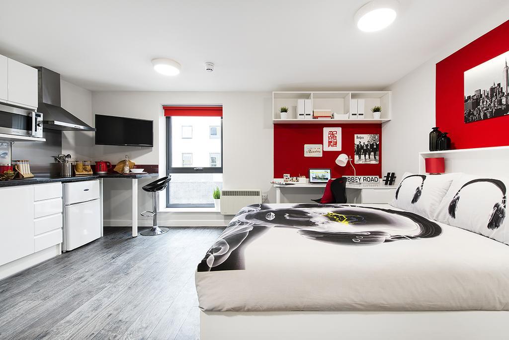 Arofan House Accommodation