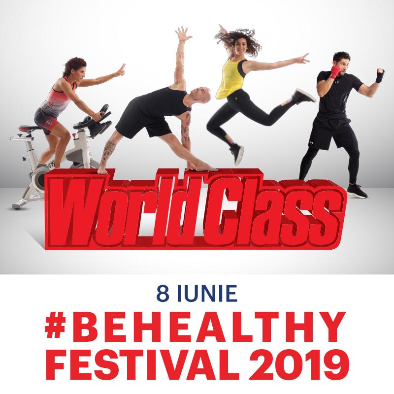 BeHealthy Festival 2019