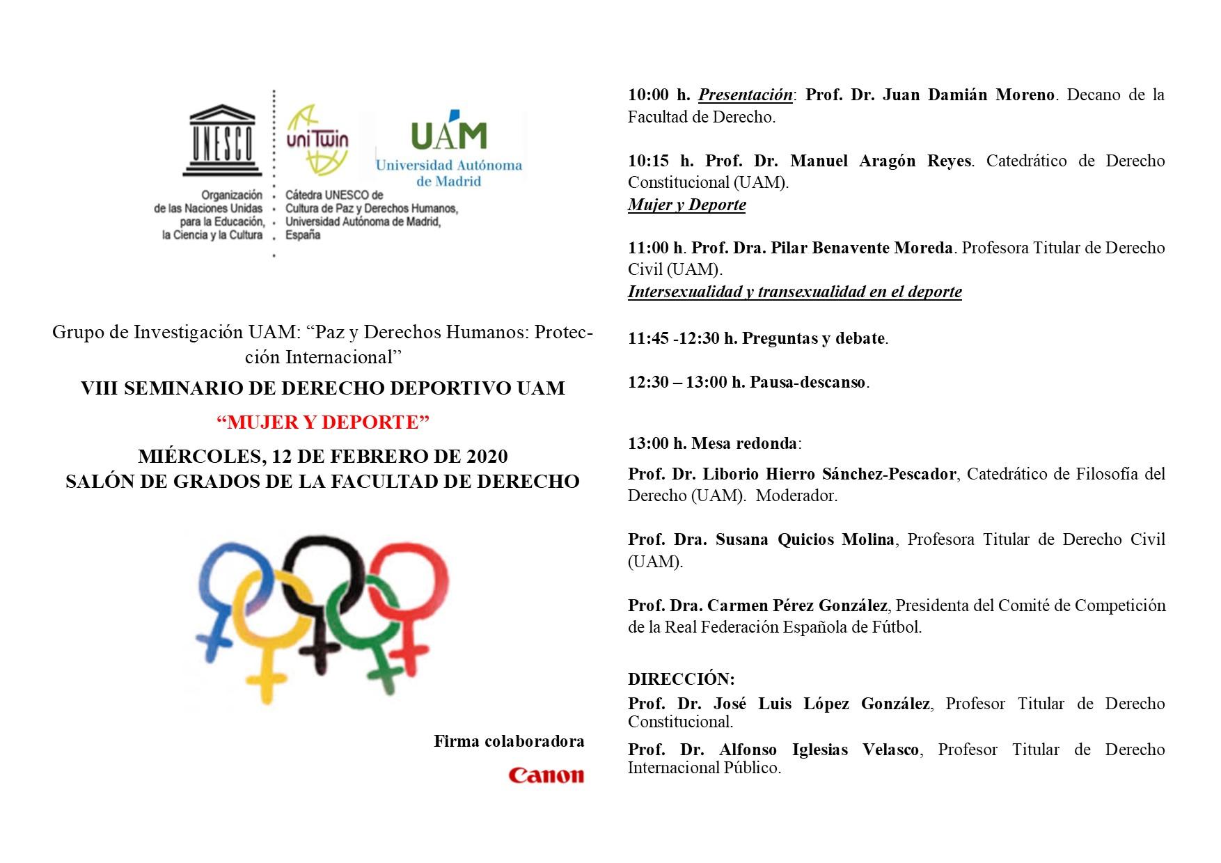 Cartel del Seminario de Derecho Deportivo 2020.jpg