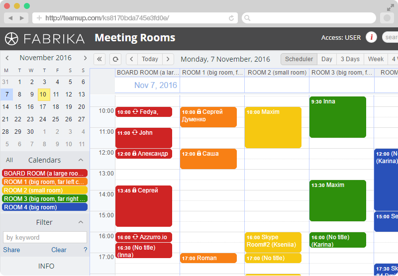 How To Make Rooms In Google Calendar
