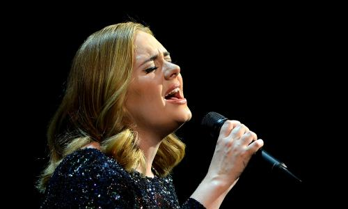 how singing changed between puccini and adele letters music