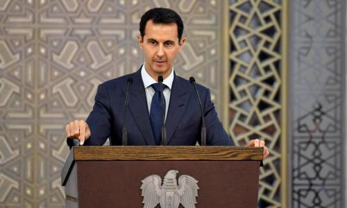 The consequences of Assad clawing back control are increasingly being felt in opposition areas inside Syria
