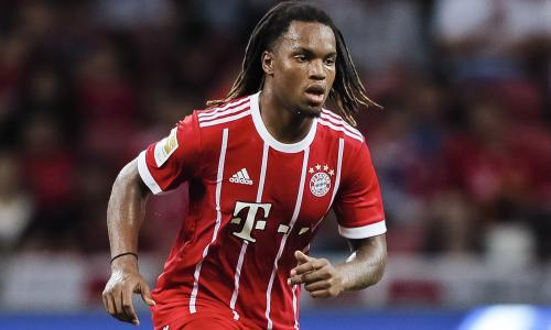 Renato Sanches is close to a move to Swansea.