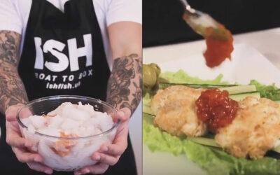 Fast Fishcakes
