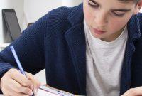Lernen-Ferien Schule