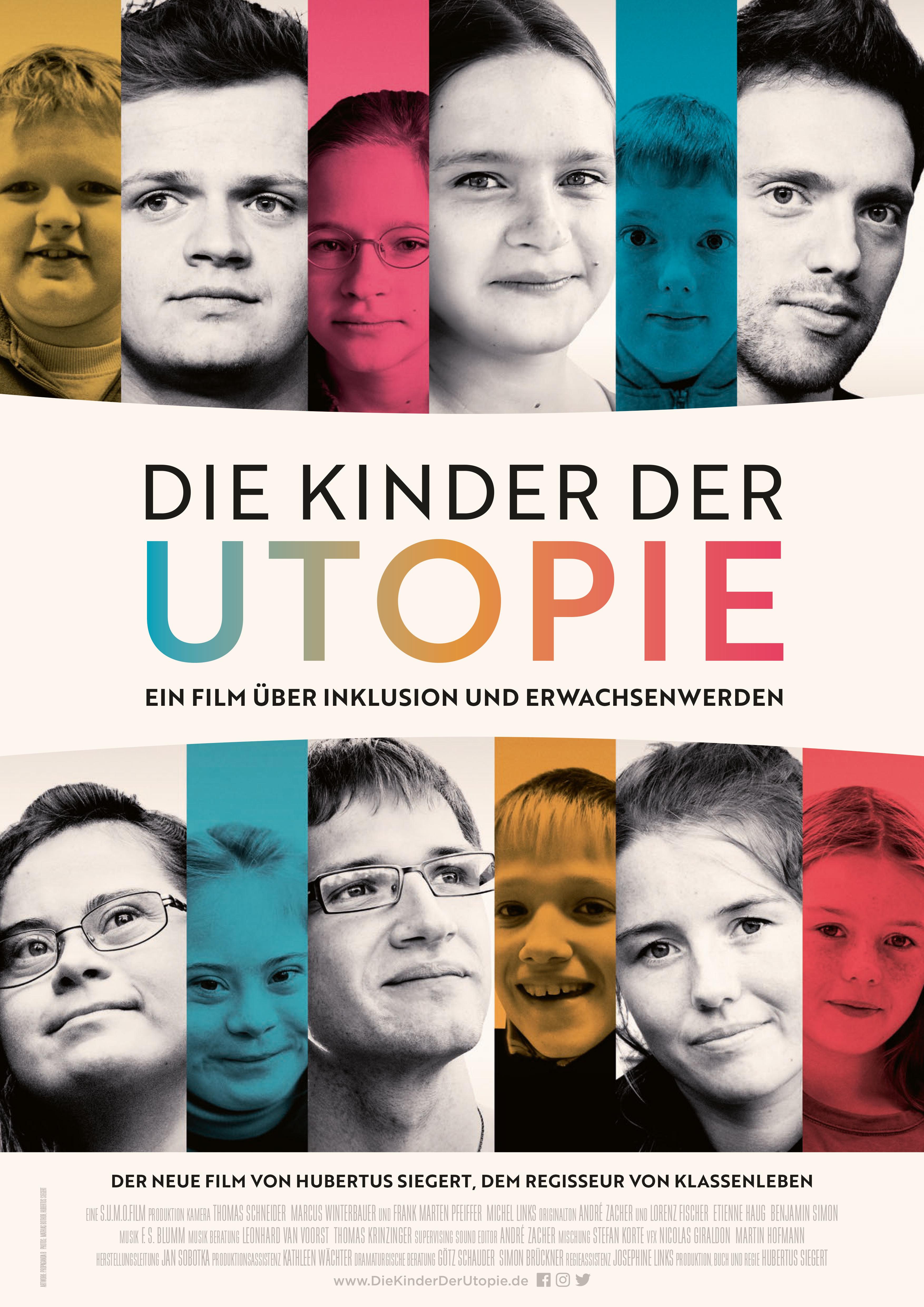 Die-Kinder-der-Utopie-Filmplakat