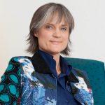 Psychologin Julia von Weiler