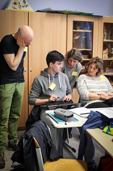 Flipped Classroom Workshop 1