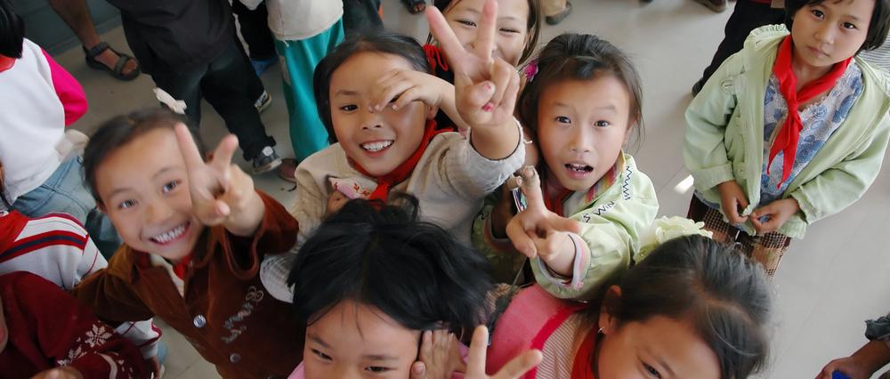 Lernen in anderen Ländern: China – zwischen Exzellenz und Armut