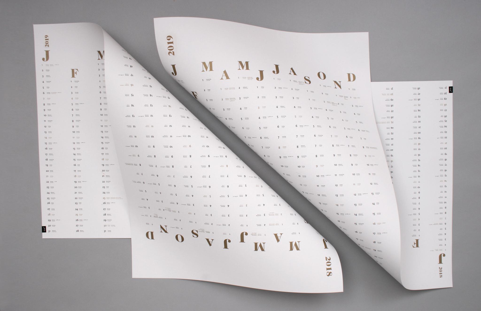 3 Advent Gewinnen Sie Ein Kalender Paket Von Tyyp