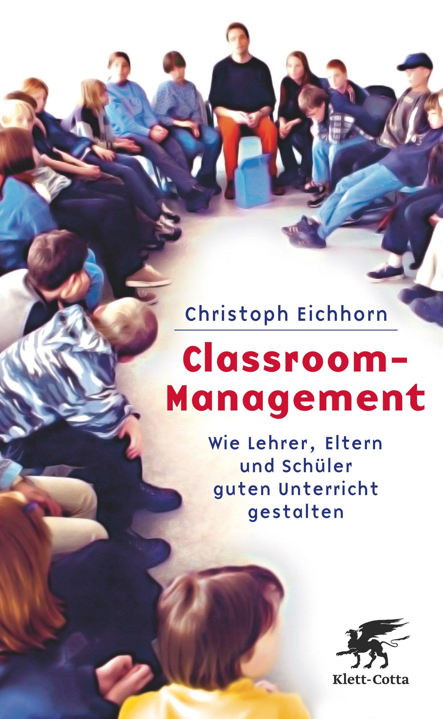 Ratgeber-Lehrkraefte Classroom-Management