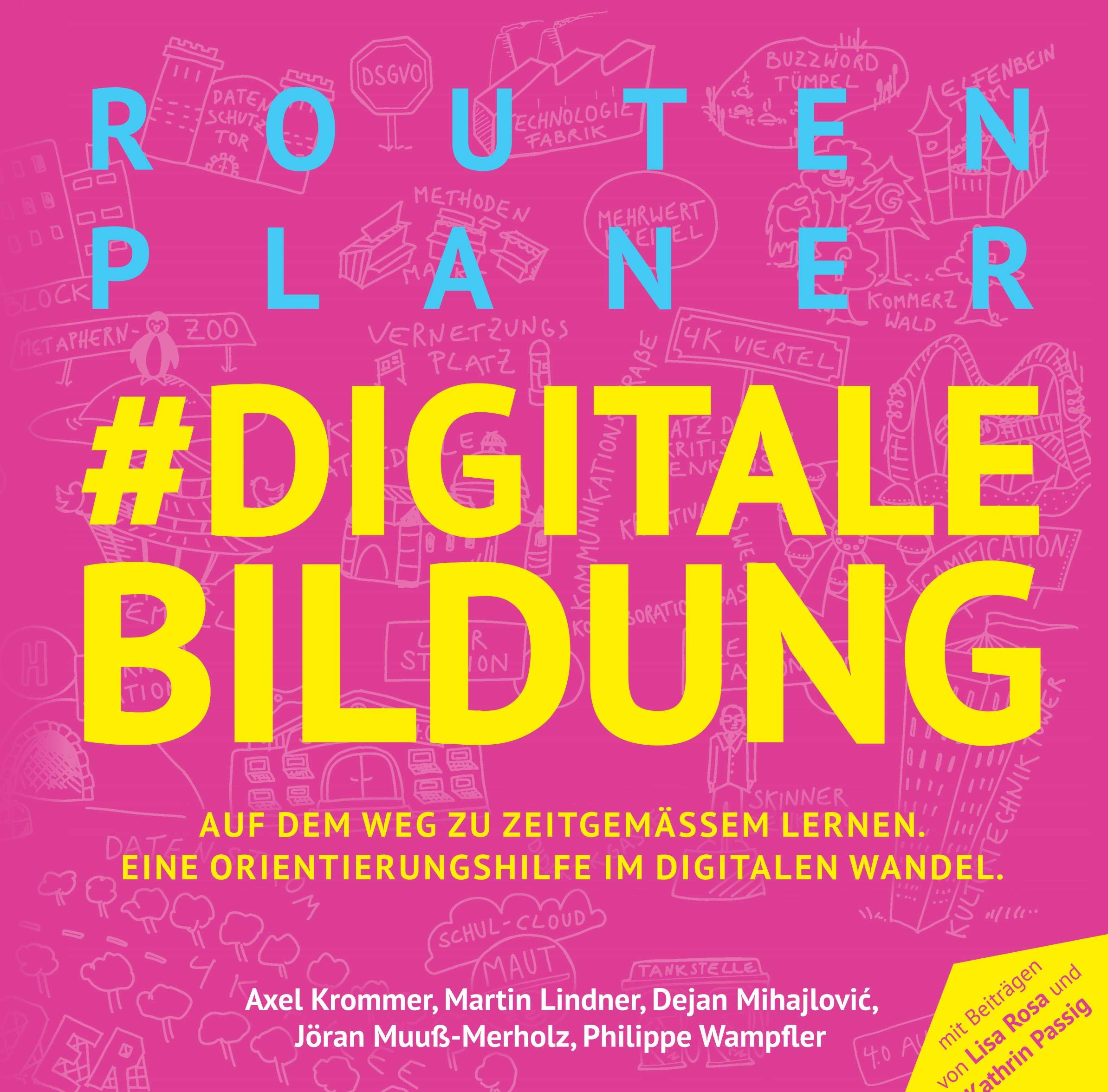 Routenplaner-digitale-Bildung_Buchcover