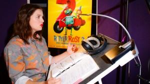 Jella Haase in Ritter Rost 2
