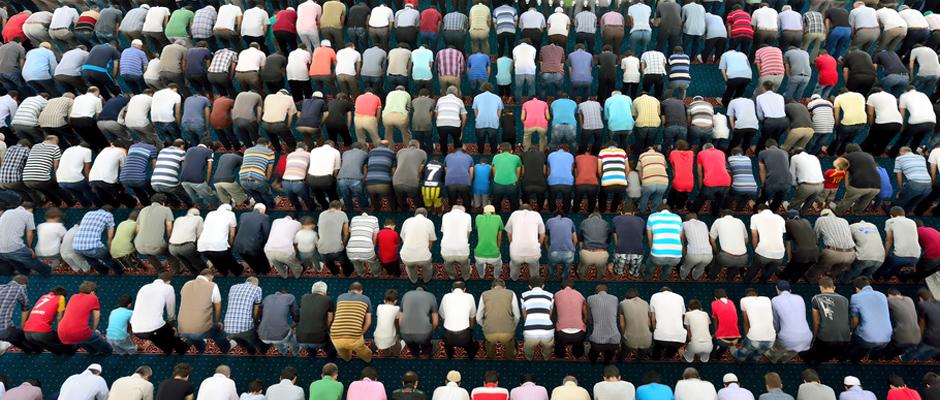 Unterschied Islam Und Muslim