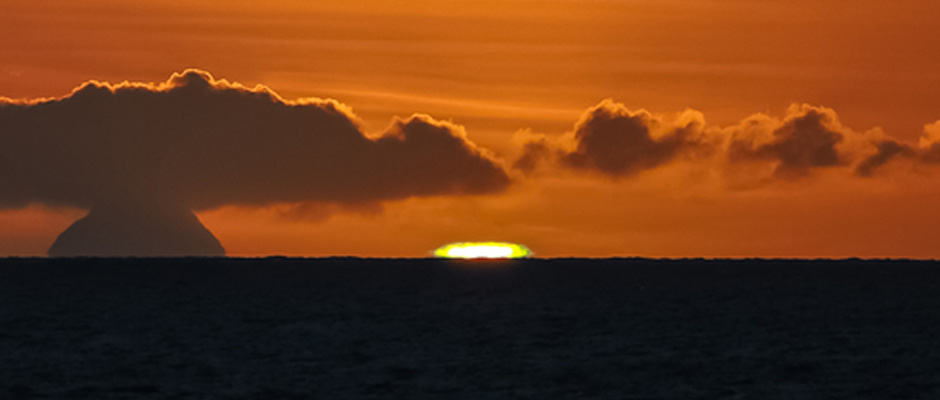 gruener_Blitz_Sonnenuntergang_Physik_Mysterium_erklaert