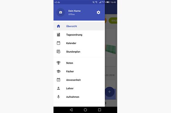 Schule im Griff: Planer-Apps im Test