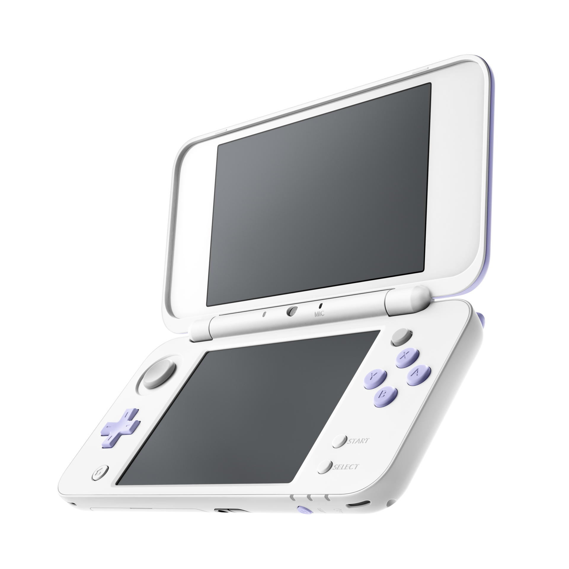 New Nintendo 2DS XL Tomodachi Life Edition