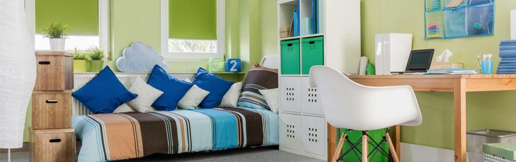9 tipps wie dein zimmer aufger umt bleibt. Black Bedroom Furniture Sets. Home Design Ideas
