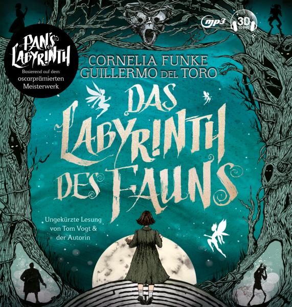 Funke_Toro_Das-Labyrinth-des-Fauns