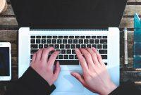 laptop praktikumsbericht schreiben