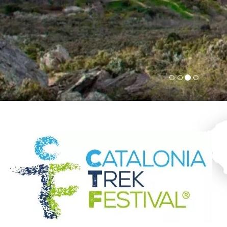 CATALO0NIA TREK FESTIVAL