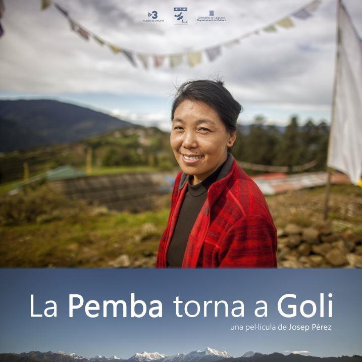 Presentació documental La Pemba torna a Goli