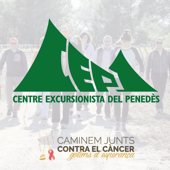 CAMINEM JUNTS CONTRA EL CÀNCER - GOTIMS D'ESPERANÇA