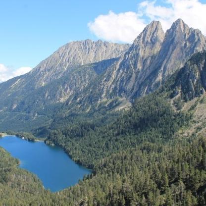 Es convoquen estades d'alpinisme i escalada per a joves als Pirineus