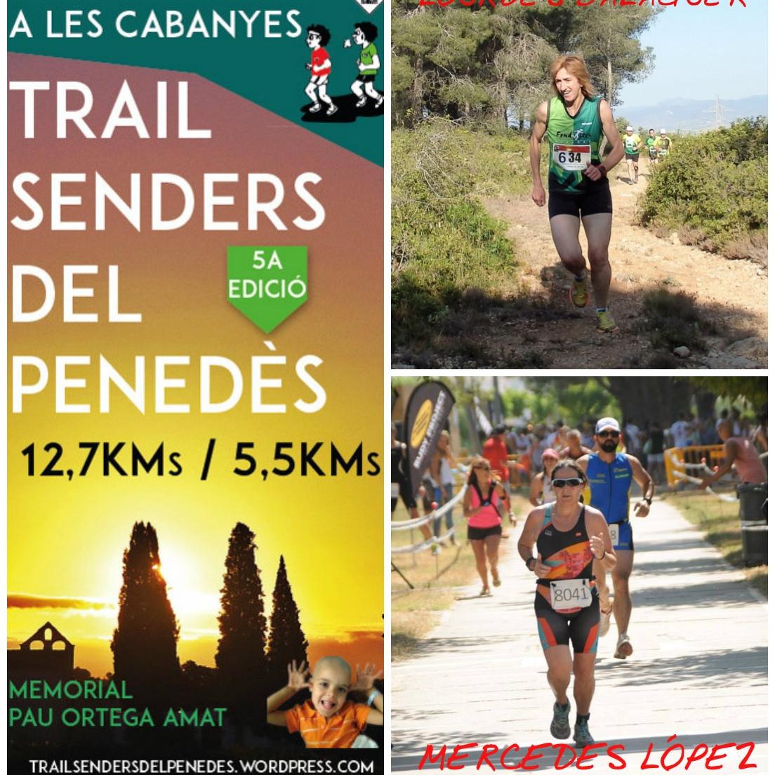 Trail Senders del Penedès