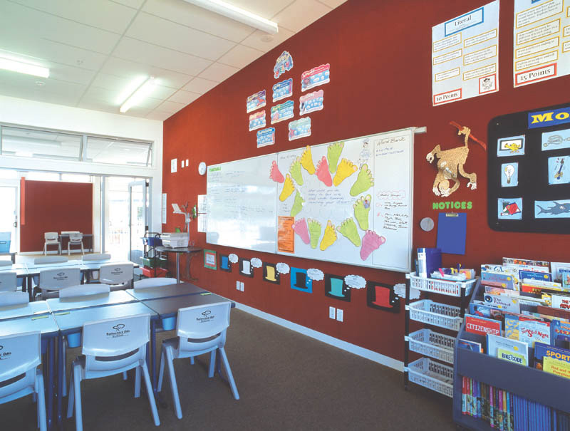 Baamboozle Classroom Items
