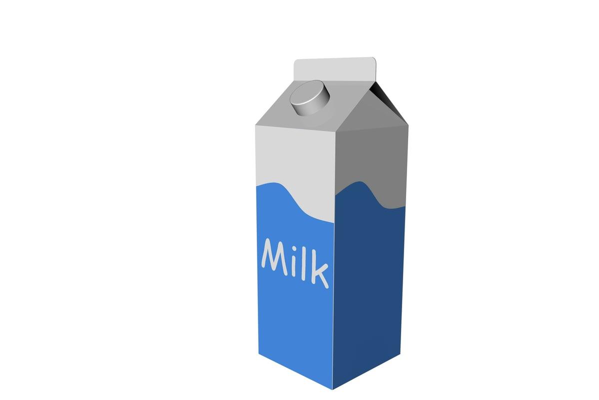 девушки оказались картинка пакет молока здесь