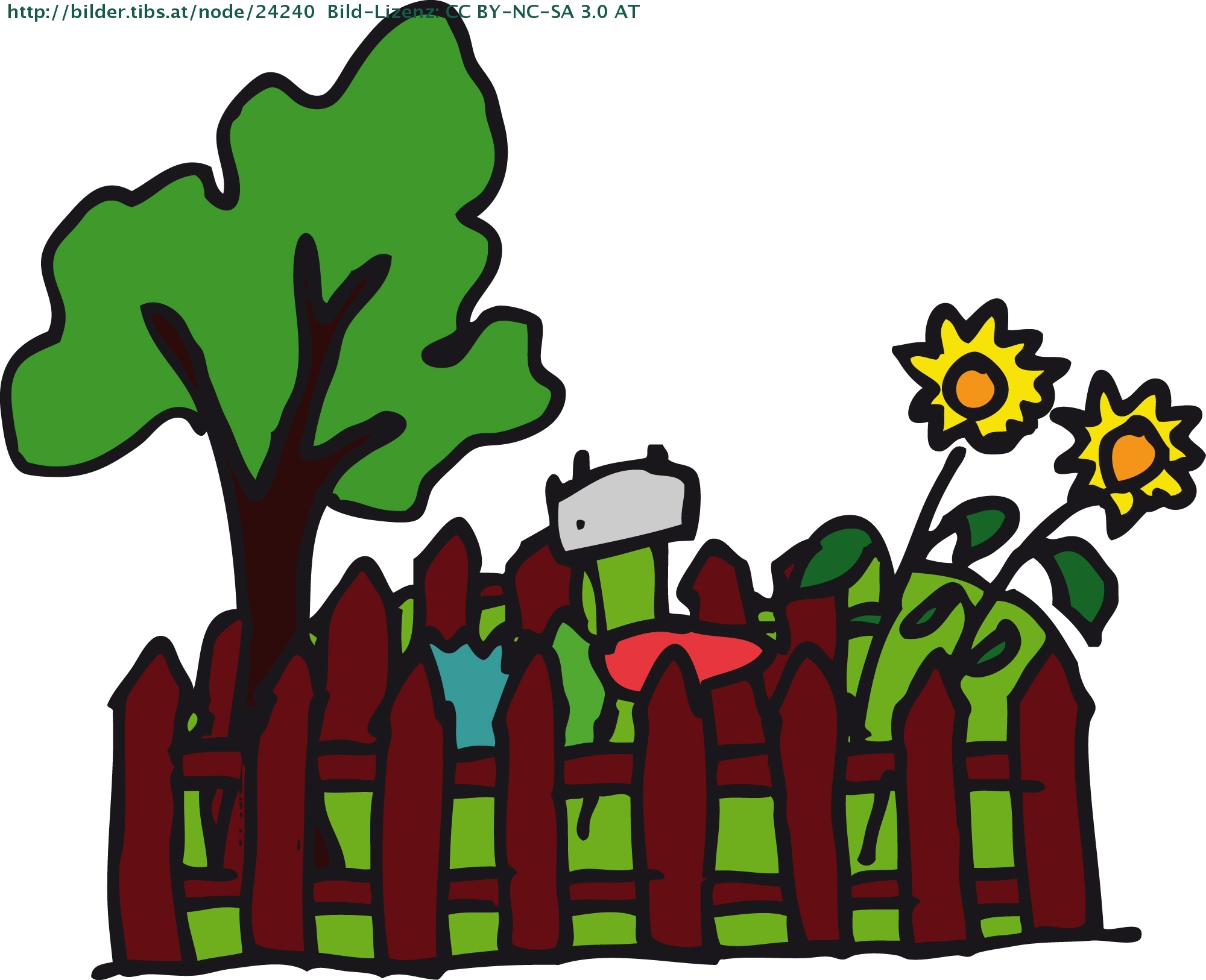 Haus und garten clipart family for Garten eden dietzenbach