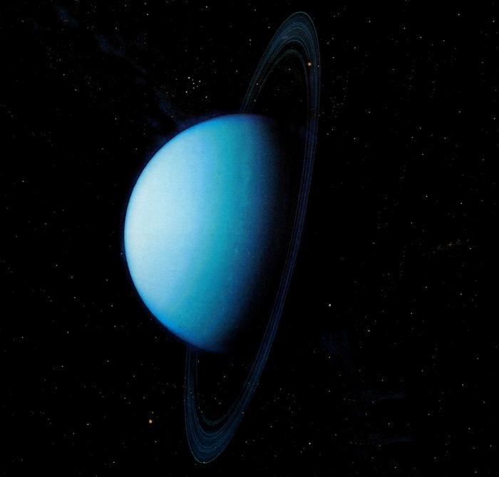 uranus planet images - 700×669