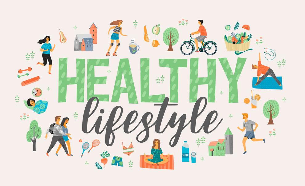 Baamboozle - Healthy Lifestyle