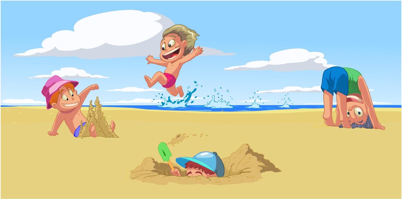 картинки лето с юмором анимация крутой, нравится