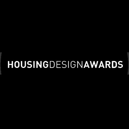 National Housing Design Awards 2020