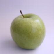 Apfelgruen
