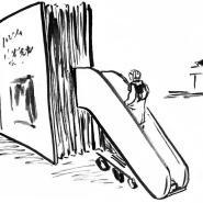 Buchreisender