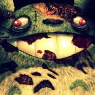 TotoroShaped