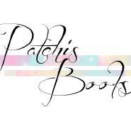 BooksAndFilmsByPatchs avatar