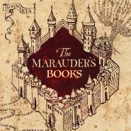 TheMaraudersBooks