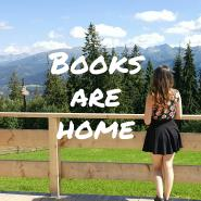 Booksarehome