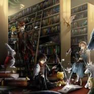 BooksWillTurnYouOn
