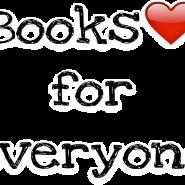 Booksloveforeveryone